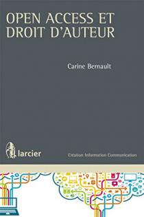 Open access et droit d'auteur