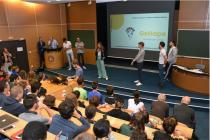 PE 88 : Création d'Entreprise - GeHope