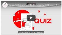Les articles interactifs, le cœur de l'offre Doc & Quiz de Techniques de l'Ingénieur
