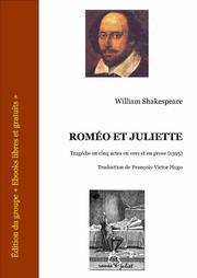 Roméo et Juliette / William Shakespeare