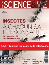 Science & Vie n°1227