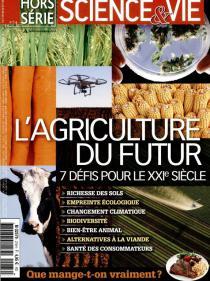 Science & Vie Hors-Série N° 274 du 26 fév 2016