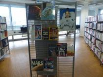 Sélection d'ouvrages à la bibliothèque