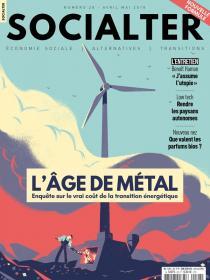 Socialter - n°28