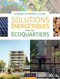 Solutions énergétiques dans les écoquartiers/ISO00118484