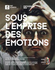 Cerveau & émotions : décrytpage de la mécanique de nos émotions et de celles que nous partageons avec les autres