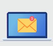 Par mail