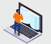 Accéder à la bibliothèque numérique