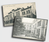Cartes postales (début XXe)
