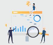 Data on companies