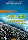 Géologieobjets, méthodes et modèles