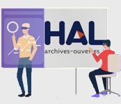 Déposer dans HAL