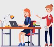 Organiser des formations personnalisées pour vous, vos élèves ou votre équipe de recherche