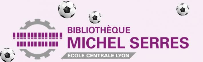 Bannière bibliothèque Euro football