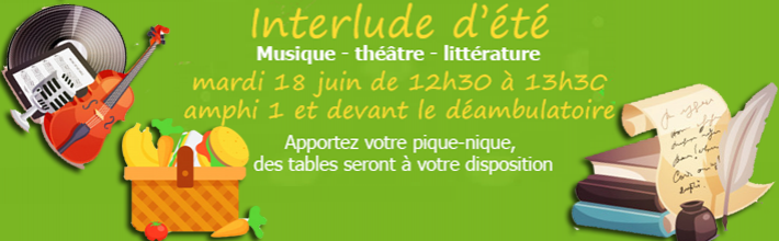 Biblionews interlude