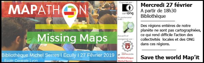 BibNews Mapathon