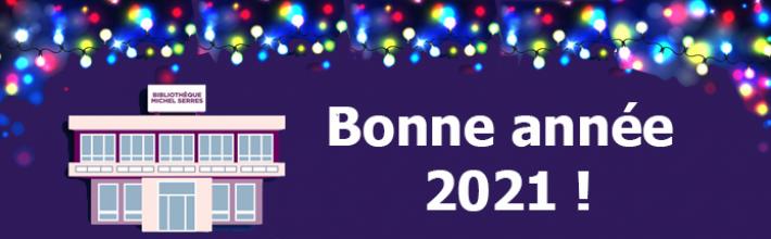 Bonne année 2021 BN
