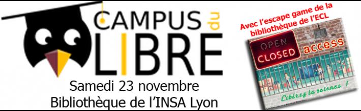 BN campus du libre