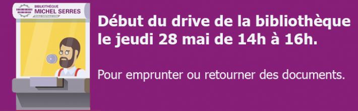 Drive BN