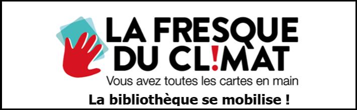 BibNews Fresque climat