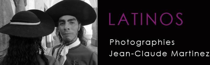"Exposition ""latinos"""