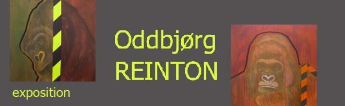 Oddbjørg REINTON