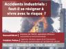 Café éthique sur les accidents industriels : sélection d'ouvrages
