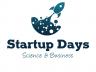 Logo startup days