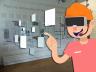 Les constructions en pierre sèche : la première expo virtuelle de la bibliothèque