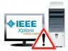 Problème IEEE