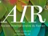 Assises Internationales du Roman 2013