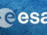Logo Agence Spatiale Européenne ESA