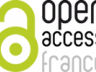 Logo du site Open Access France de Couperin