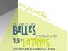 Logo belles latinas