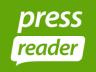Pour tester PressReader, nous vous prêtons un Ipad !
