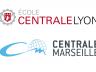 Logo ECL-ECM
