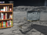 Mars, Rosetta et