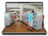 30 000 ebooks accessibles depuis notre catalogue