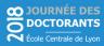 Journée des doctorants, jeudi 15 mars