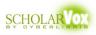 Logo Scholarvox