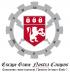 Logo pour l'Escape Game des 50 ans du campus
